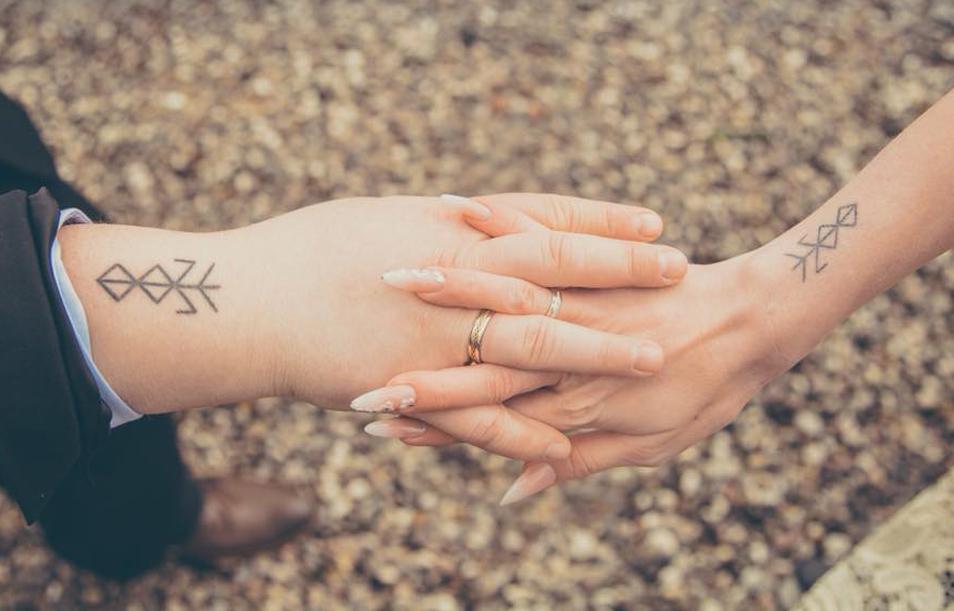 Hvornår er man for syg til at elske – og at blive elsket?