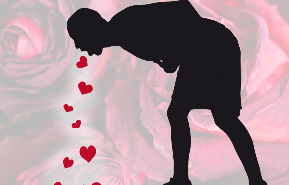 Valentins Day-efterveer