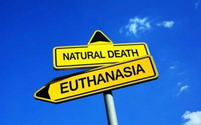 Eutanasi: for eller imod?
