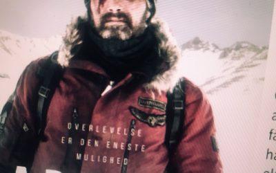 Filmanmeldelse af Arctic
