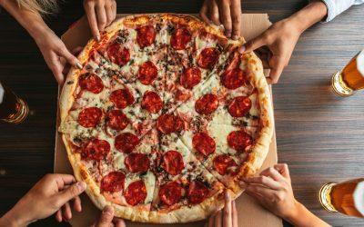 Surdejspizza – prøv det