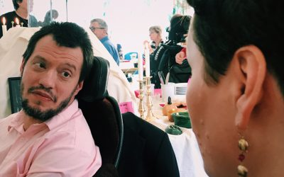 Frygten for at lykkes – interview med Mikkel Lund