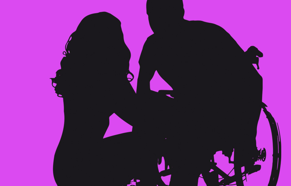 Handicap – Sex – Ligeværdighed