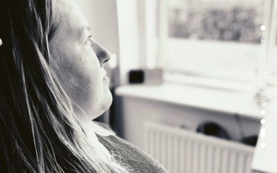Jeg er en kvinde. Et menneske med et handicap, der både påvirker min lungefunktion negativt..